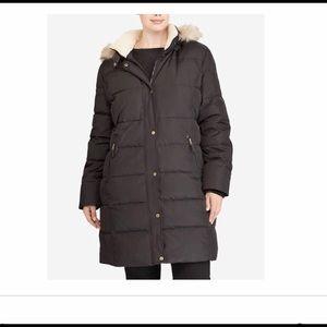 🔥End of Season Sale🔥Ralph Lauren Plus Size Coat